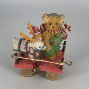 Cherished Teddies Heading Into The Holidays With